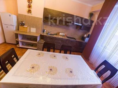 1-комнатная квартира, 45 м², 2/5 этаж посуточно, мкр Орбита-1, Аль-Фараби 25 — Розыбакиева за 12 000 〒 в Алматы, Бостандыкский р-н — фото 2