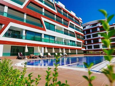 3-комнатная квартира, 70 м², 3/5 этаж, Коньялты 6.cd. за ~ 49 млн 〒 в Анталье