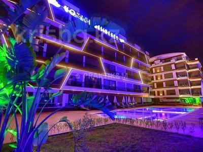 3-комнатная квартира, 70 м², 3/5 этаж, Коньялты 6.cd. за ~ 49 млн 〒 в Анталье — фото 20