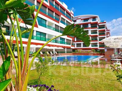 3-комнатная квартира, 70 м², 3/5 этаж, Коньялты 6.cd. за ~ 49 млн 〒 в Анталье — фото 4