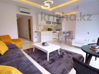 3-комнатная квартира, 70 м², 3/5 этаж, Коньялты 6.cd. за ~ 49 млн 〒 в Анталье — фото 5