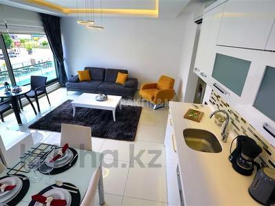 3-комнатная квартира, 70 м², 3/5 этаж, Коньялты 6.cd. за ~ 49 млн 〒 в Анталье — фото 6