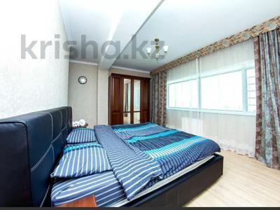 3-комнатная квартира, 150 м², 36/36 этаж посуточно, Достык 5 — Сауран за 16 000 〒 в Нур-Султане (Астана), Есиль р-н — фото 8