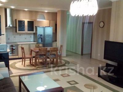 3-комнатная квартира, 150 м², 36/36 этаж посуточно, Достык 5 — Сауран за 16 000 〒 в Нур-Султане (Астана), Есиль р-н — фото 4