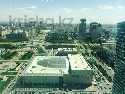 3-комнатная квартира, 150 м², 36/36 этаж посуточно, Достык 5 — Сауран за 16 000 〒 в Нур-Султане (Астана), Есиль р-н — фото 12