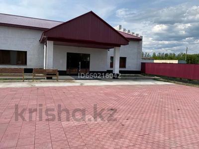 Здание, площадью 665 м², Победы 3 — Талжанова за 75 млн 〒 в Киевке — фото 12