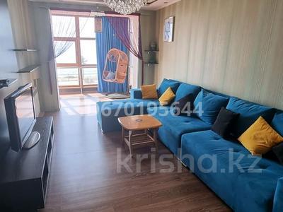 3-комнатная квартира, 70 м², 4/5 этаж на длительный срок, 14-й мкр 22 за 190 000 〒 в Актау, 14-й мкр