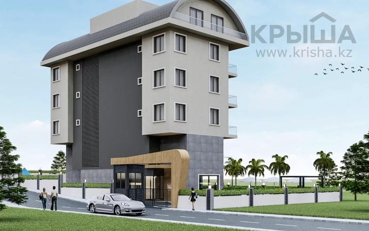 2-комнатная квартира, 45 м², Оба за 27.5 млн 〒 в