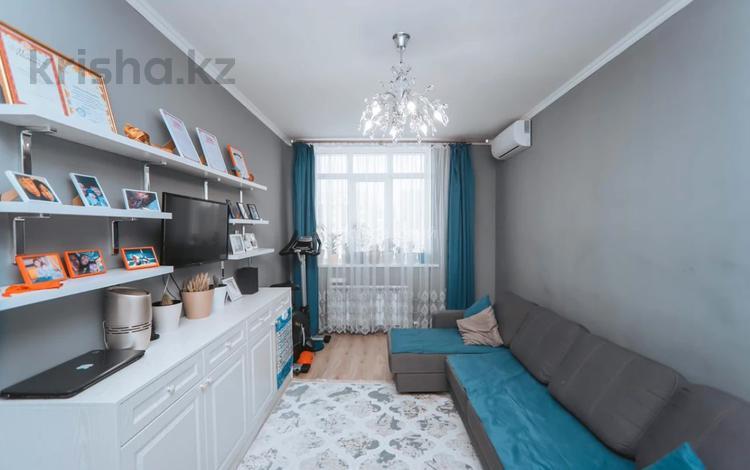 1-комнатная квартира, 40 м², 10/16 этаж, Улы Дала 21а за 17.8 млн 〒 в Нур-Султане (Астана), Есиль р-н
