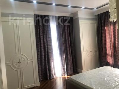 4-комнатная квартира, 96 м², 5/12 этаж, Тажибаевой — Ескараева за 62 млн 〒 в Алматы, Бостандыкский р-н — фото 5