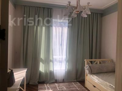 4-комнатная квартира, 96 м², 5/12 этаж, Тажибаевой — Ескараева за 62 млн 〒 в Алматы, Бостандыкский р-н — фото 2