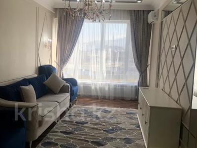 4-комнатная квартира, 96 м², 5/12 этаж, Тажибаевой — Ескараева за 62 млн 〒 в Алматы, Бостандыкский р-н — фото 3