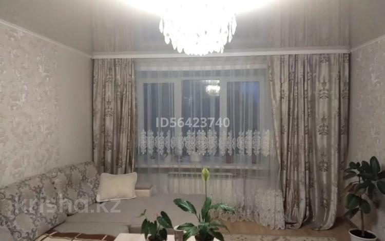4-комнатная квартира, 80 м², 5/5 этаж, Кабанбай батыра 95 за ~ 27.6 млн 〒 в Усть-Каменогорске