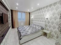 1-комнатная квартира, 45 м², 22 этаж посуточно