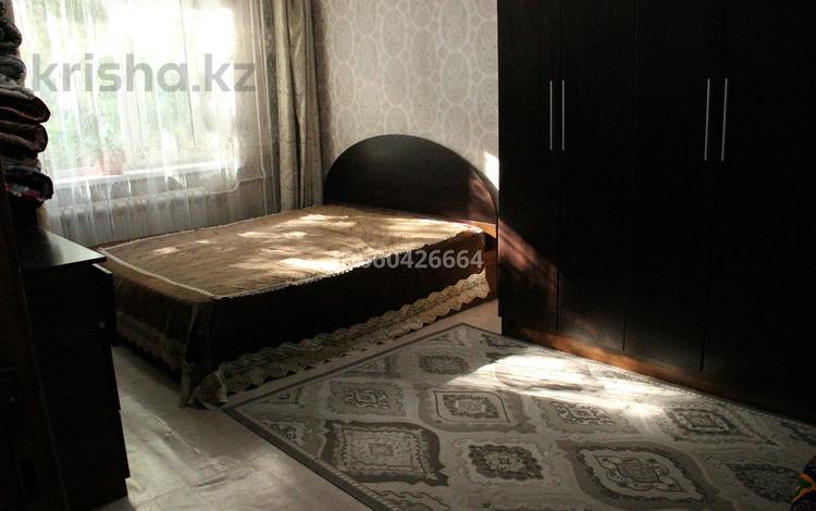 4-комнатная квартира, 59 м², 1/2 этаж, Турксибский р-н, 13-й военный городок за 19 млн 〒 в Алматы, Турксибский р-н