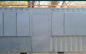 Контейнер площадью 12 м², мкр Ожет за 700 000 〒 в Алматы, Алатауский р-н