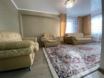 2-комнатная квартира, 59 м², 3/5 этаж посуточно, Кабанбай батыра 134 за 12 000 〒 в Усть-Каменогорске — фото 3