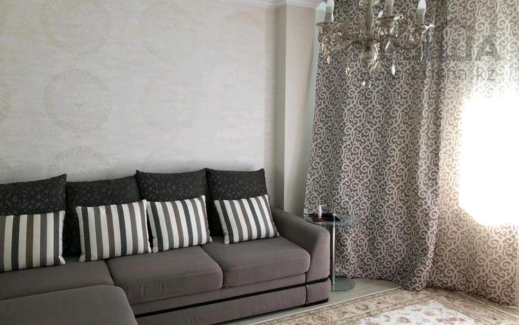 1-комнатная квартира, 45 м², 5/14 этаж помесячно, Сарайшык 5 за 130 000 〒 в Нур-Султане (Астана)