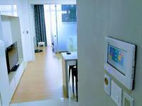 1-комнатная квартира, 42 м², 21 этаж посуточно