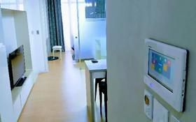 1-комнатная квартира, 42 м², 21 этаж посуточно, Кошкарбаева 10/1 за 12 000 〒 в Нур-Султане (Астана)