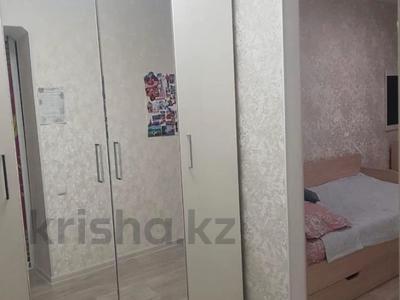 3-комнатная квартира, 75 м², 8/9 этаж, проспект Алии Молдагуловой за 13.5 млн 〒 в Актобе
