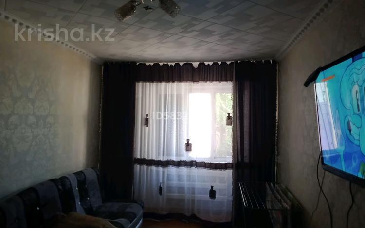 2-комнатный дом, 40 м², Центральная за 4.5 млн 〒 в Капчагае