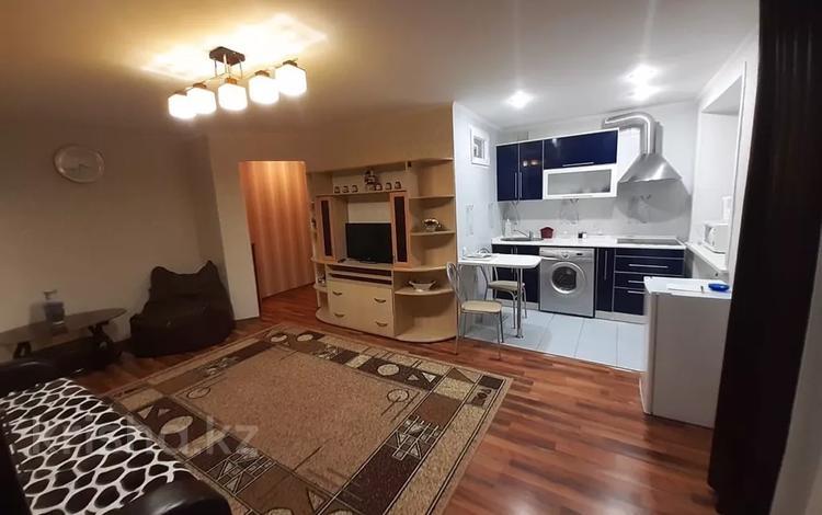 1-комнатная квартира, 30 м², 4/4 этаж посуточно, Абая 150 — Мира за 6 000 〒 в Кокшетау
