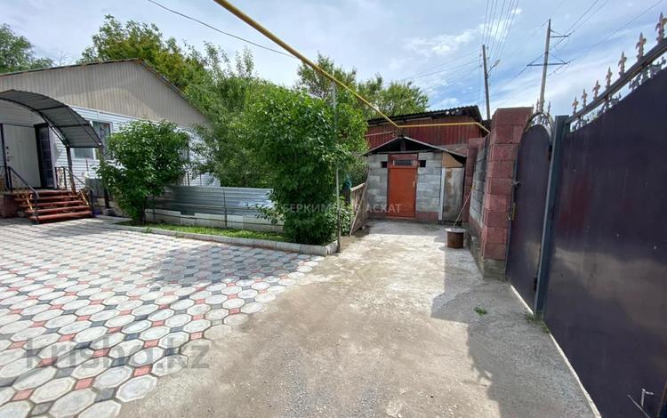 5-комнатный дом, 100 м², 9 сот., Таирова 83 за 34.5 млн 〒 в Алматы, Медеуский р-н