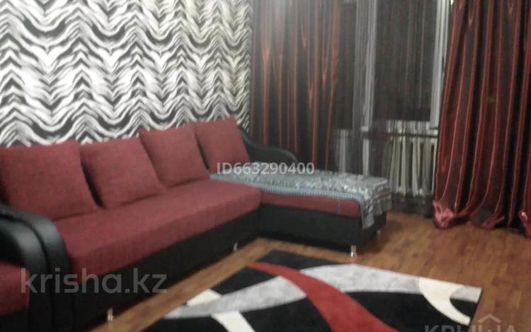 2-комнатная квартира, 50 м², 4/5 этаж помесячно, Ауэзова 43 — Тажибаева за 120 000 〒 в