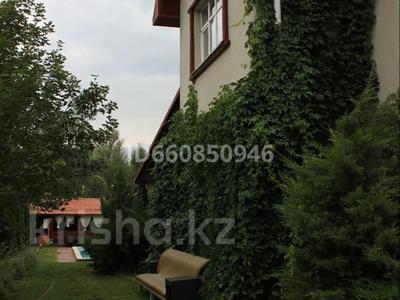 Дача с участком в 360 сот. посуточно, Посёлок Рыскулова за 130 000 〒 в Талгаре — фото 17