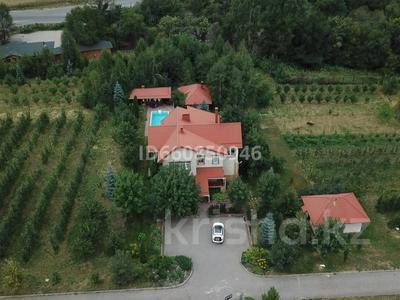 Дача с участком в 360 сот. посуточно, Посёлок Рыскулова за 130 000 〒 в Талгаре — фото 2