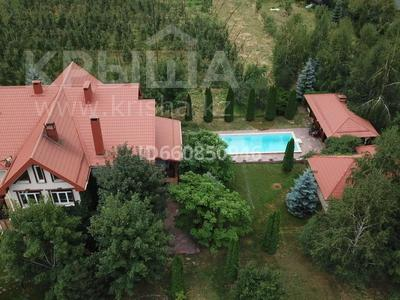 Дача с участком в 360 сот. посуточно, Посёлок Рыскулова за 130 000 〒 в Талгаре — фото 3