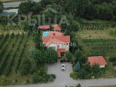 Дача с участком в 360 сот. посуточно, Посёлок Рыскулова за 130 000 〒 в Талгаре — фото 4