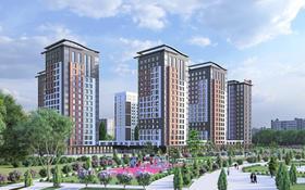 4-комнатная квартира, 106.6 м², 1/17 этаж, проспект Республики 23 за ~ 28.7 млн 〒 в Караганде