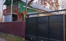 Дача с участком в 60 сот., Каскелен верхняя трасса, дачный сектор ВЕТЕРАН - 1 14 участок за 15 млн 〒
