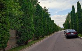 Участок 43 сотки, мкр Юбилейный — проспект Достык за 319 млн 〒 в Алматы, Медеуский р-н