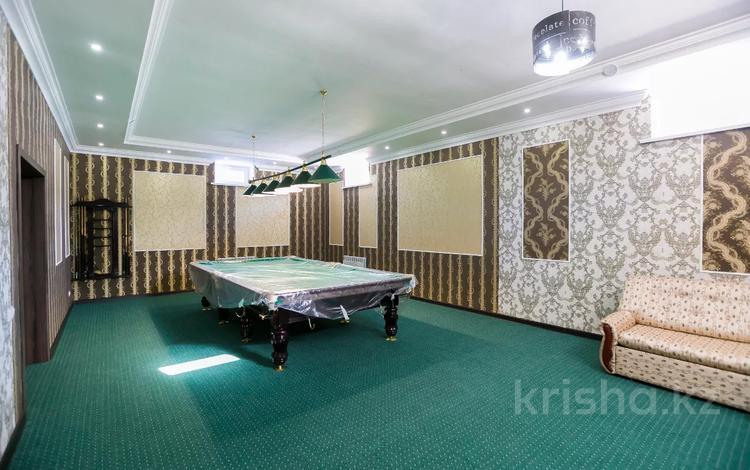 5-комнатный дом, 410 м², 8 сот., 23 5 за 165 млн 〒 в Нур-Султане (Астана), Алматы р-н