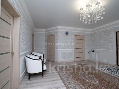 3-комнатная квартира, 160 м², 4/21 этаж, Кенесары 52 за 46.5 млн 〒 в Нур-Султане (Астана), р-н Байконур