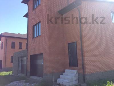7-комнатный дом, 320 м², 10 сот., Бузыкты 16 за 28 млн 〒 в Караоткеле — фото 2