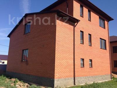 7-комнатный дом, 320 м², 10 сот., Бузыкты 16 за 28 млн 〒 в Караоткеле — фото 3