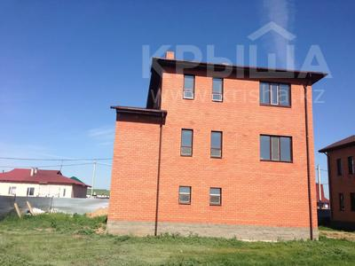 7-комнатный дом, 320 м², 10 сот., Бузыкты 16 за 28 млн 〒 в Караоткеле — фото 4