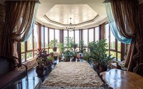 7-комнатный дом помесячно, 374 м², 35 сот., Акбулак за 1.3 млн 〒 в Рыскулово