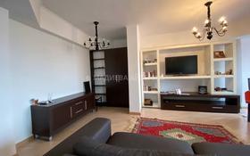 3-комнатная квартира, 80 м², 4/5 этаж помесячно, Байсеитовой 45 — Абая за 220 000 〒 в Алматы, Медеуский р-н