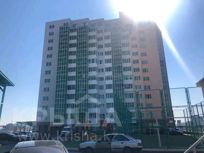 2-комнатная квартира, 38 м², 1/14 этаж, Кургальжинское шоссе 3/1 — Чингиза Айтматова за 12 млн 〒 в Нур-Султане (Астана), Есиль р-н