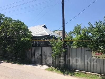 6-комнатный дом, 131 м², 6 сот., Токтогула 152 за 39.5 млн 〒 в Алматы, Турксибский р-н — фото 21