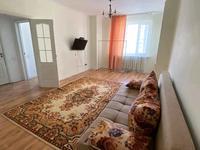 3-комнатная квартира, 100 м² помесячно, Сатпаева 20а за 140 000 〒 в Нур-Султане (Астане), Алматы р-н