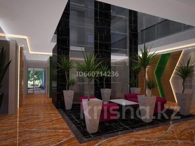 2-комнатная квартира, 50 м², 3/10 этаж, Novita 6 residence 414 за 25.8 млн 〒 в