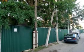 4-комнатный дом, 67 м², 6 сот., Тажибаева 156 — Токаш-бокина за 50 млн 〒 в Алматы, Бостандыкский р-н