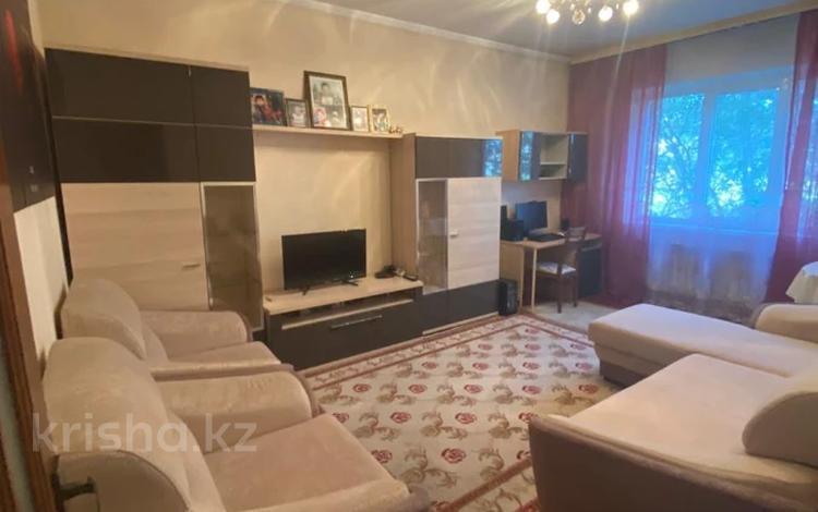 2-комнатная квартира, 51 м², 4/9 этаж, Толе Би — Тлендиева за 22.4 млн 〒 в Алматы, Алмалинский р-н