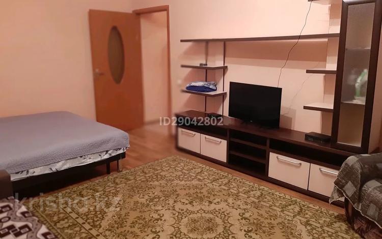 1-комнатная квартира, 40 м², 1/9 этаж помесячно, Розыбакиева 291 — Аль Фараби за 120 000 〒 в Алматы, Бостандыкский р-н